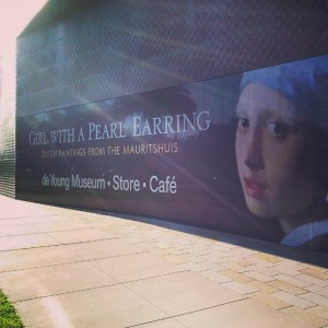 de young - girl with pearl earring