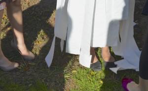 paper bridal dress 6