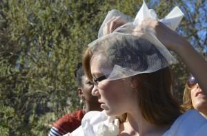 paper bridal dress 7