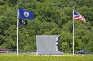 VA highway memorial