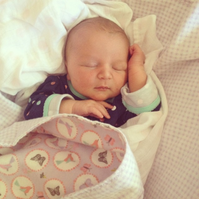 sleeping beauty Lucie