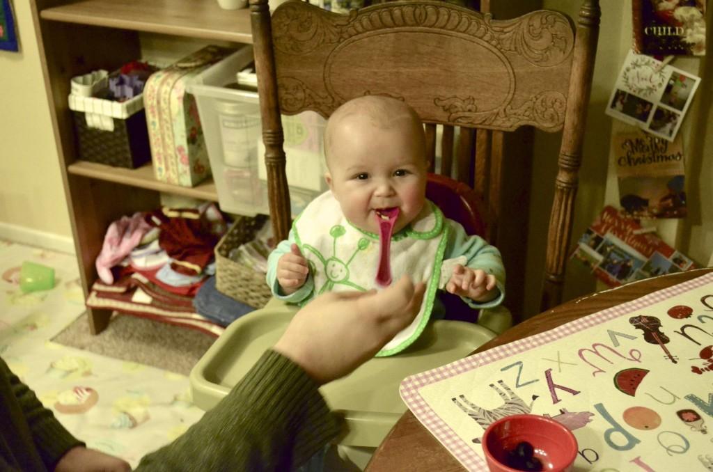 spoon tricks