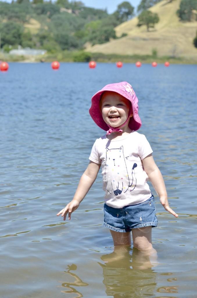 joy of the water