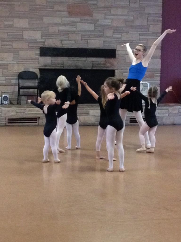 tiny-dancers