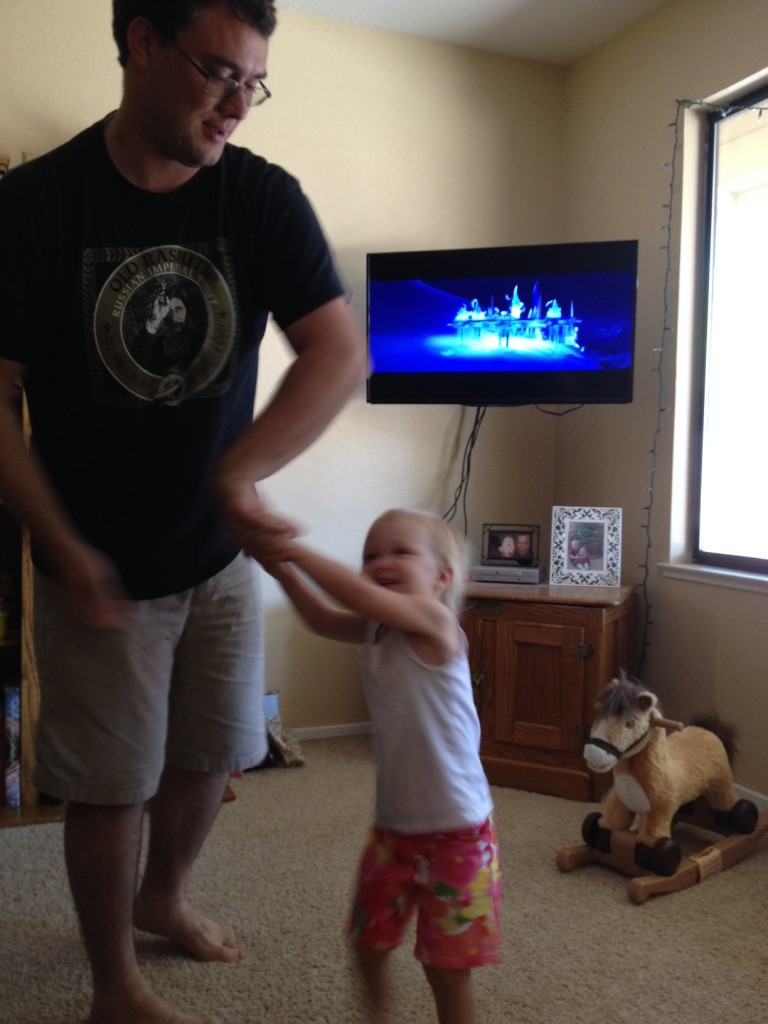 dancing-with-daddy