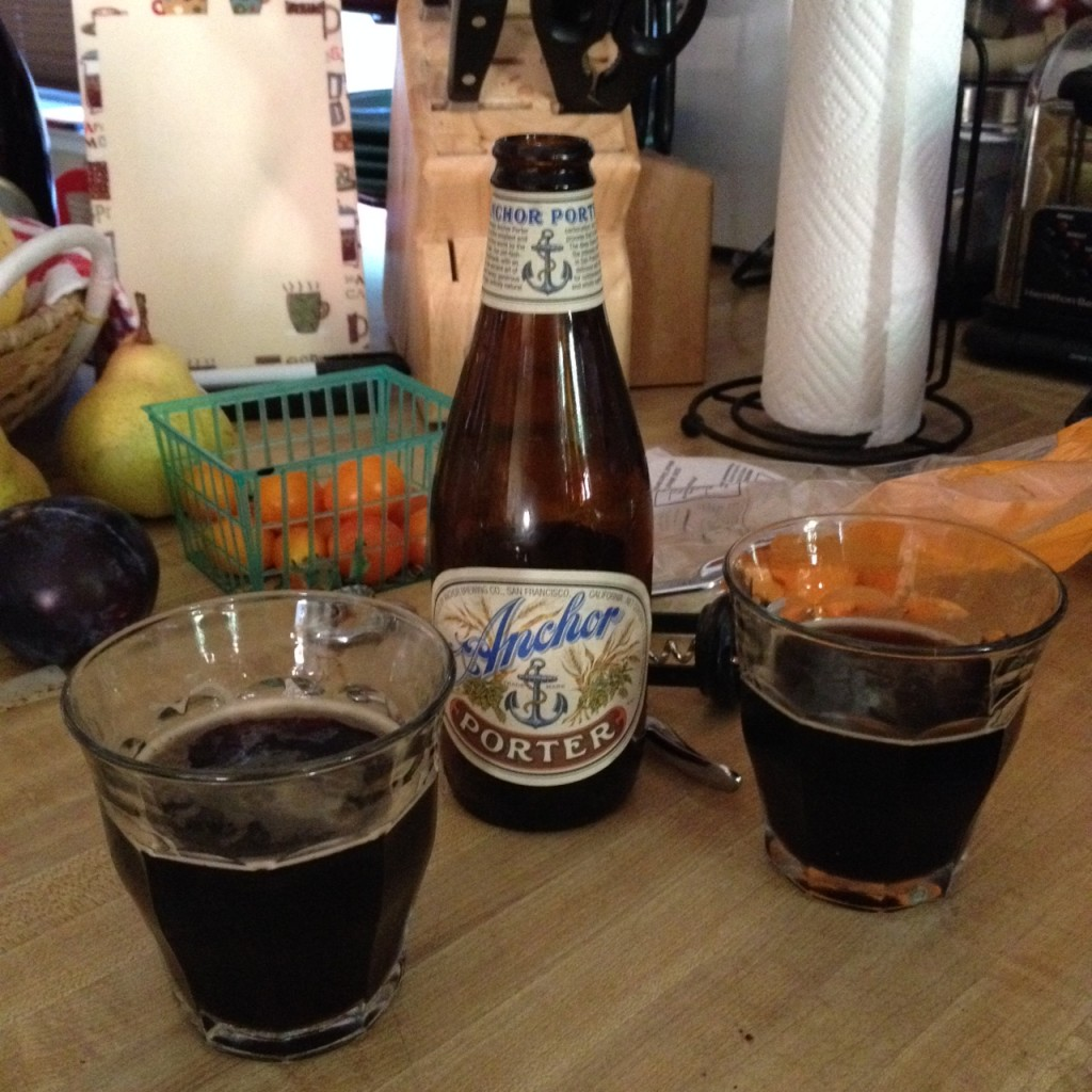 anchor-steam-porter-tasting