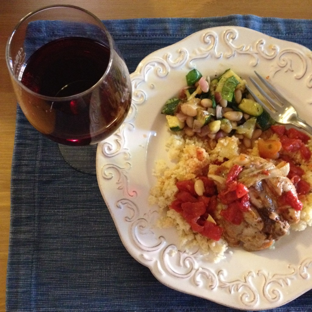tomato-braised-chicken-and-red-wine