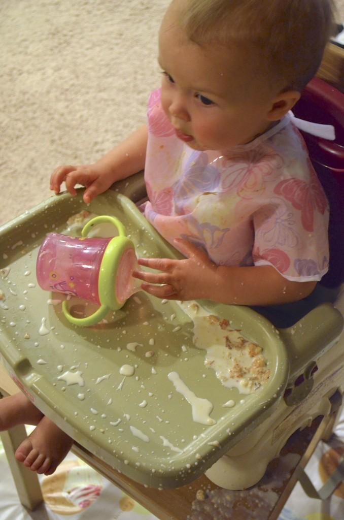 milk mess