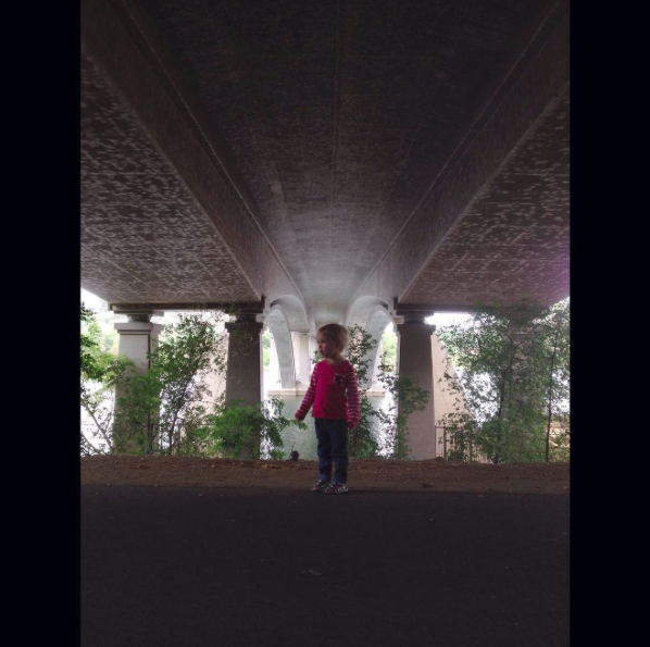 under-the-bridge