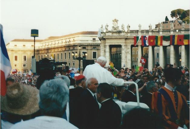 WYD-2000-Pope-John-Paul-II