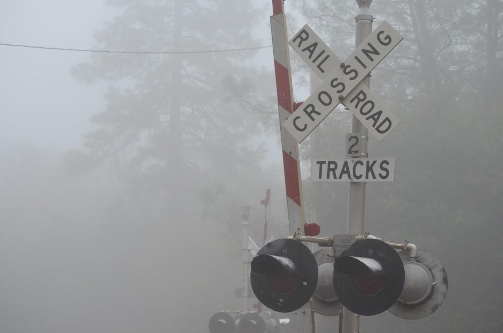 fog-semaphore