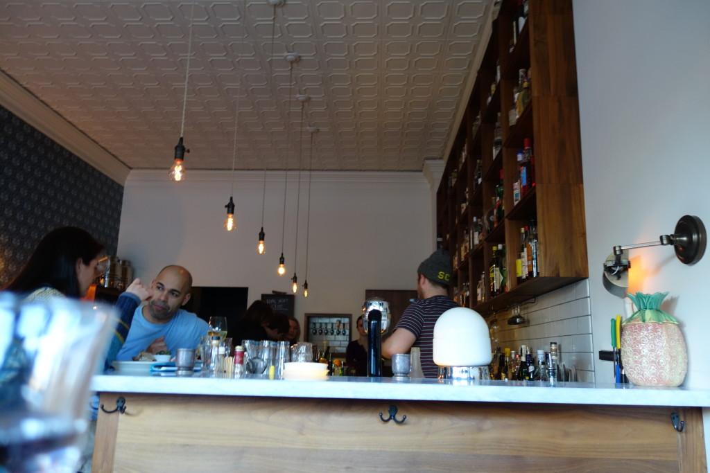 Essex bar