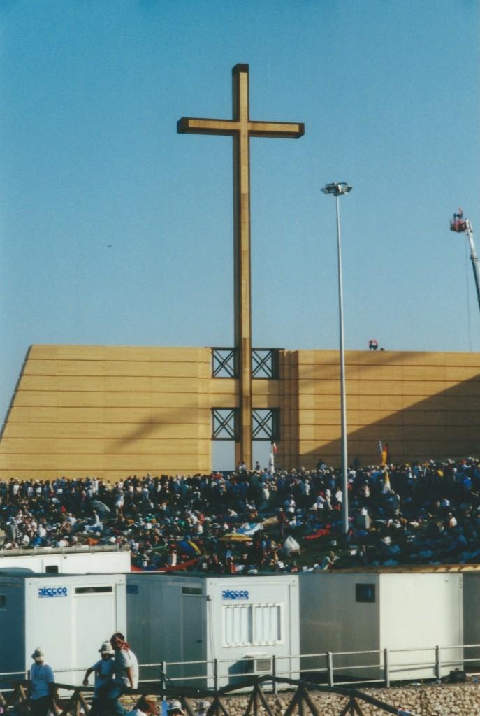 WYD 2000 Tor Vergata Mass