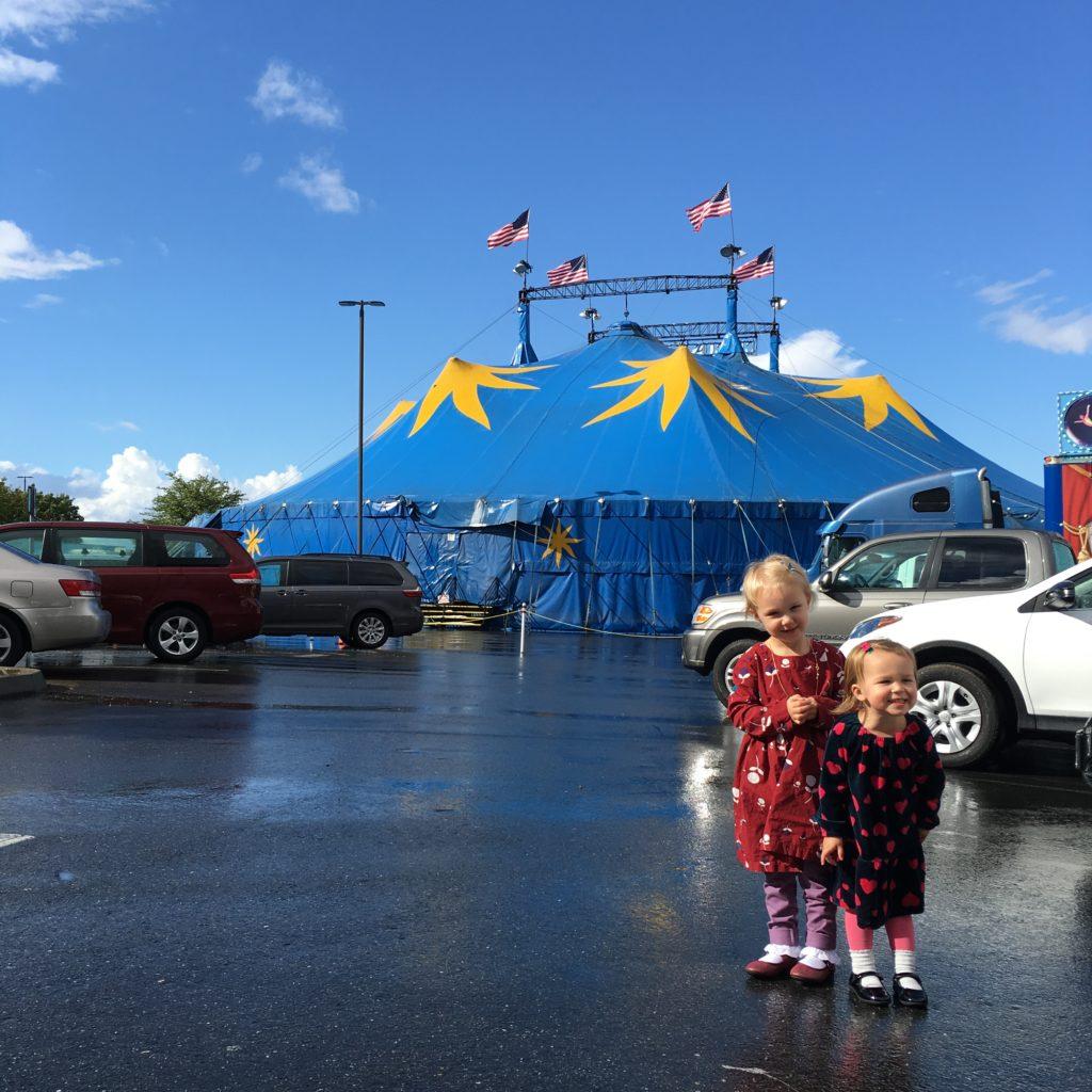circus - Oct 2016