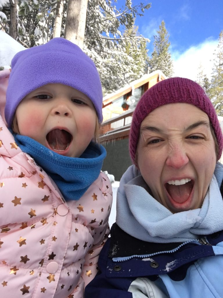 crazy faces - Nov 2016